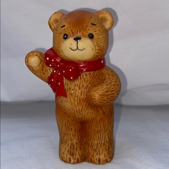 Enesco Other - Vintage 1980 Enesco Lucy and Me Bear